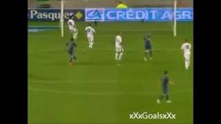 Frankreich vs Island 3-2 All Goals & Highlights