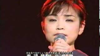 石原淳子歌唱白虎隊.