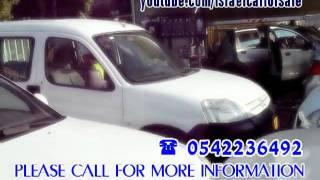 Подобрать Авто б/у Израиле не дорого тел 0542236492 Миграш 2(Звоните нам по телефону 0549382869 (или 0542236492) - Автомобили бу на продажу в Реховоте, Израиль, во втором Миграше..., 2011-11-21T09:01:01.000Z)