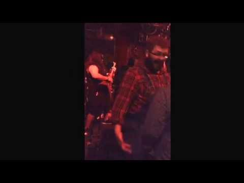 The Rebel Family- Inglewood live at the old town Pasadena pub 02/06/2015
