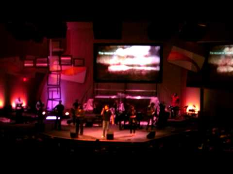 First 2 Songs from The Crossing's Easter Services, 2011