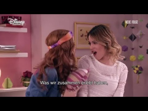 Violetta Staffel 3 Deutsch