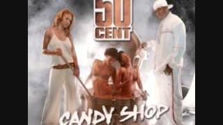 50 Cent ft. Olivia - Candy Shop (Audio)