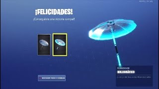 How TO WIN ALL PARTIES using this Glitch in Fortnite - Unlimited XP (Season 9 glitch)