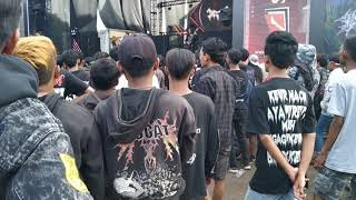 Xtab - Susah senang Kudu Babarengan live Save Our Future Cimahi