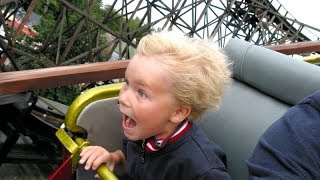 """Download """"Having fun"""" in AMUSEMENT PARK - When ADRENALIN kicks in! Check out and LAUGH :) Mp3 and Videos"""