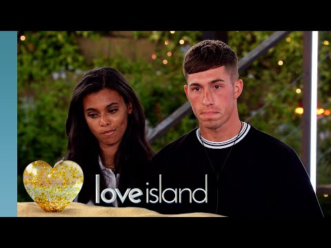 The Islanders Choose To Dump Connor And Keep Sophie 💔| Love Island Series 6