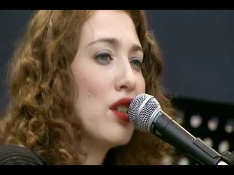 One More Time With Feeling - Regina Spektor Live