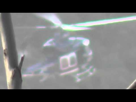 Adelaide Hills Helicopter Rescue