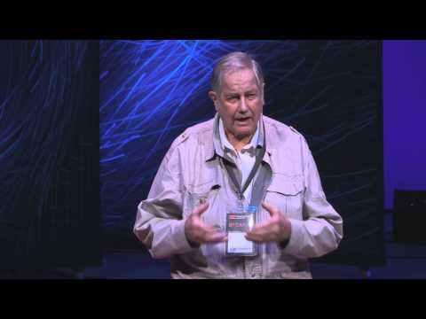How tipping our natural resources affect humanity   Jim Fowler   TEDxOrangeCoast