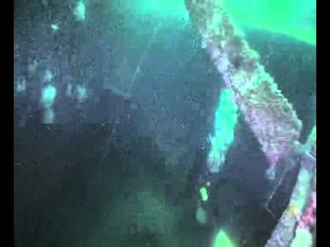 Twin Tugs - Florida Panhandle Shipwreck Trail