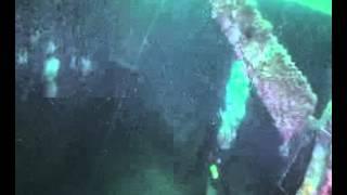 Twin Tugs - Florida Panhandle Shipwreck Trail