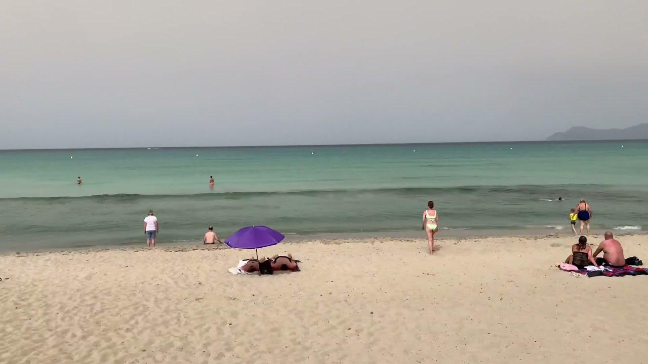 Fuerteventura fkk calma costa Nudist beach