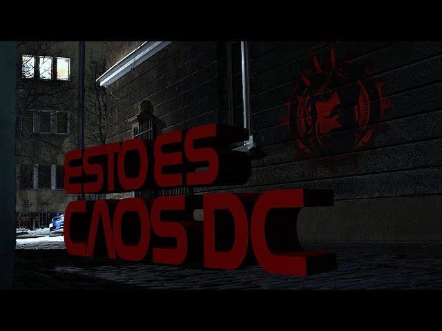 Bienvenidos a CaosDC