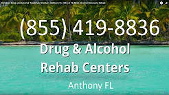 Christian Drug and Alcohol Treatment Centers Anthony FL (855) 419-8836 Alcohol Recovery Rehab