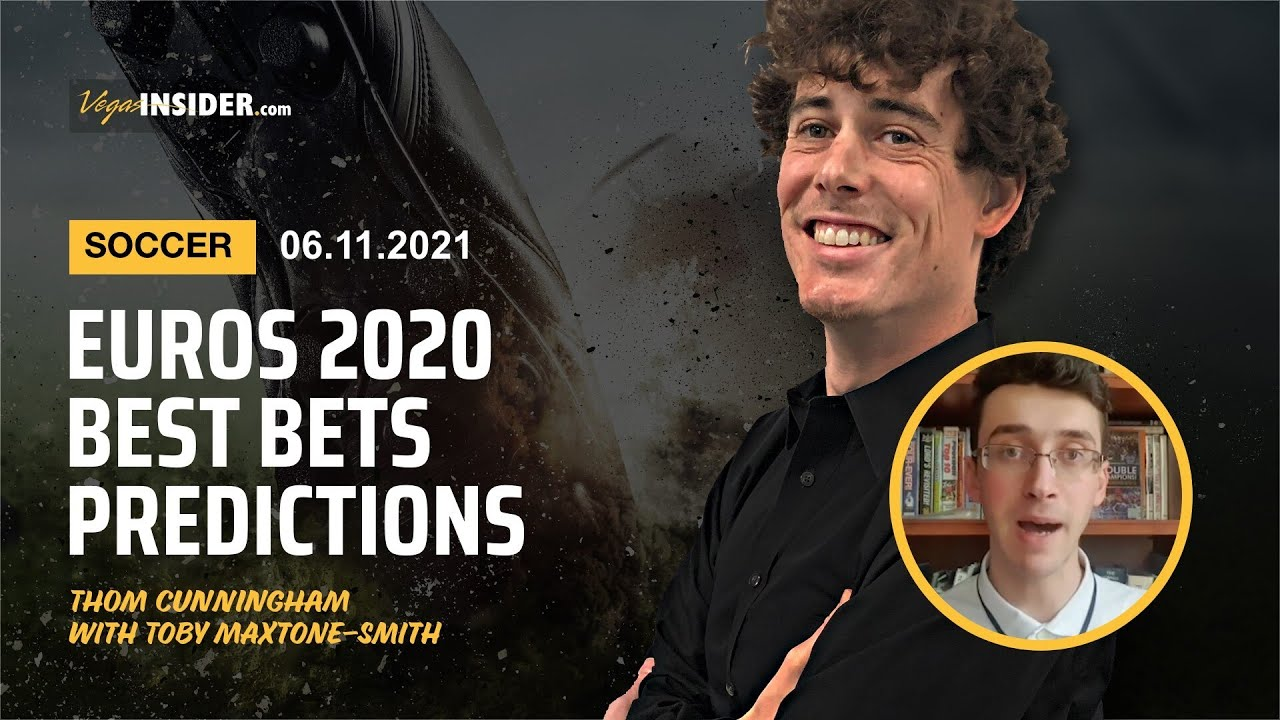 Euro 2021 futures odds, best bets: Experienced soccer insider ...