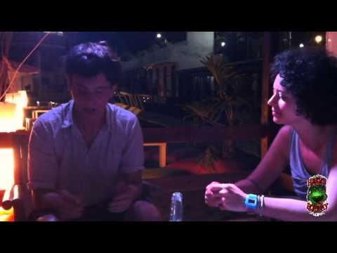 Radio Bombay intervista i Chewingum