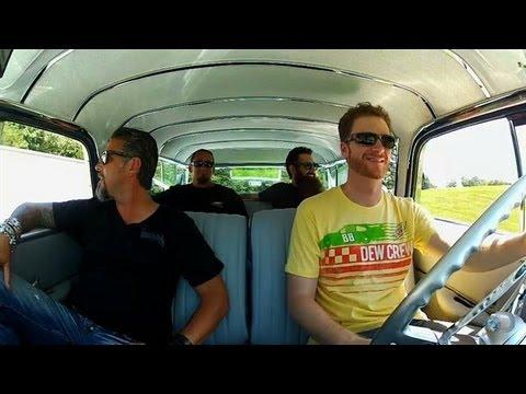 Dale Earnhardt  Car