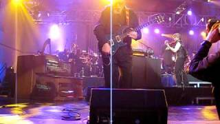 Kansas - Hold On - Live Topeka, KS 2-7-09