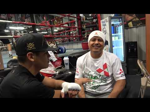 Canelo vs Mayweather 2 who wins? EsNews Boxing