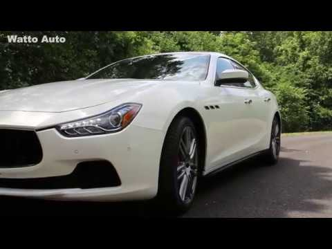 2017 Maserati Ghibli | Read Owner and Expert Reviews ...