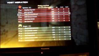 Vacant Team Deathmatch