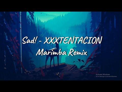 Sad! - XXXTENTACION (Marimba Remix) Ringtone