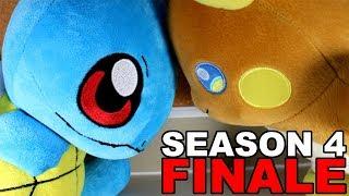 Pokémon Talk #40: Mega Duel (Season 4 Finale)