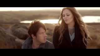 Alistair Griffin featuring Kimberley Walsh - The Road (Official Video) YouTube Videos
