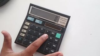 How to Turn Off Calculator without Off Button (Manually)