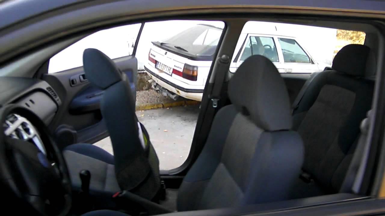 Review Honda Hrv >> HONDA HRV 1.6 16V VTEC 4X4 - YouTube
