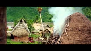 Зеленый ад (2014) трейлер