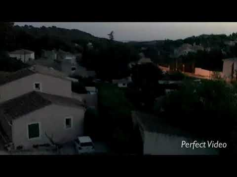 Drone Marseille ! Old Town Road