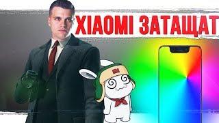 Xiaomi ЗАТАЩАТ! Наглый плагиат Huawei и Новый каратель Redmi Note 5