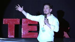 Measure of limitless | Mungun Ganbat | TEDxChinggisCity