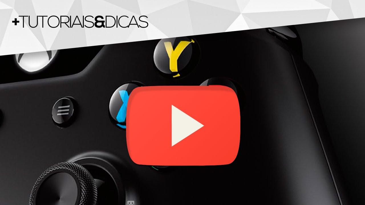 7 Coisas Que Todo YouTuber Gamer Deveria Saber