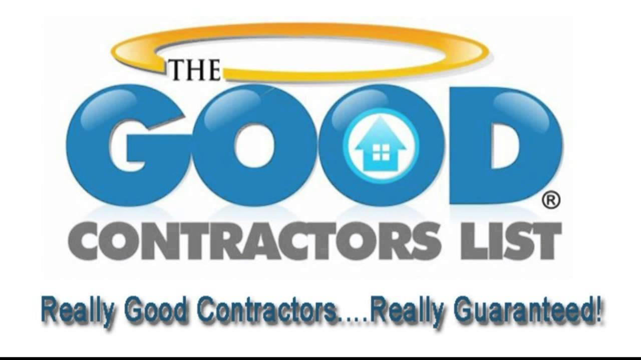 Good Contractors List Arlington Texas Home Design