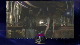 Resident Evil 6 - Gameplay LEON [Capitolo 1] - Parte I