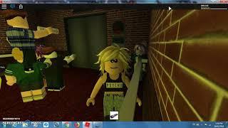 Ben Drowned!? - Roblox - Horror Elevator