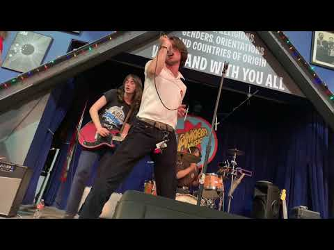 Liily - I Can Fool Anybody in This Town (Live at Amoeba) Mp3