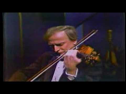 Yehudi Menuhin plays Paganini
