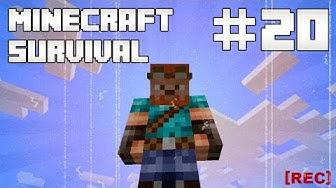 (20) Sängynpäädyt kuntoon :D - Minecraft