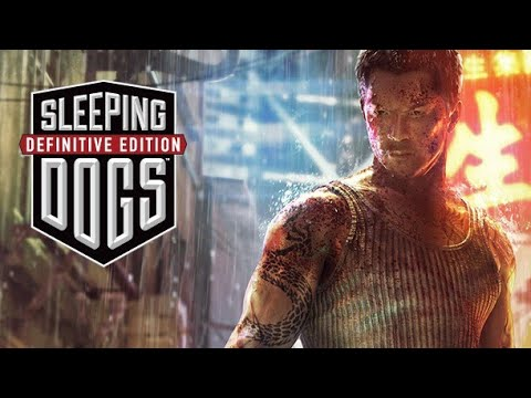Sleeping Dogs:Definitive Edition Payback mission |