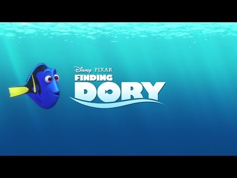Finding Dory 720p BluRay Mp3