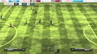 FIFA 13 | Menudo club Ep. 2 | Hay que mejorar...