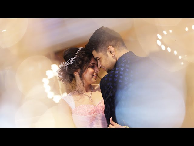 RING CEREMONY 2021 SRISHTI + SIDDHARTH TEASER   THE WEDDING FOREVER   AAKASH TALWAR PRODUCTIONS