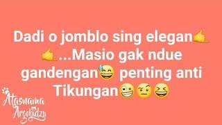 Kumpulan Caption Jowo Buat Status 65