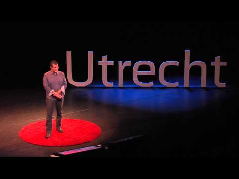 From Information to Understanding - Solving the Small Data Problems: Stephen Anderson at TEDxUtrecht