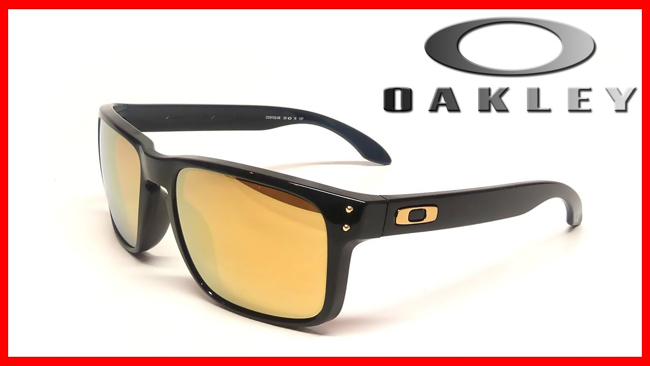 771fd93a9b3 Oakley Holbrook - SHAUN WHITE SIGNATURE SERIES HOLBROOK™  UNBOXING ...