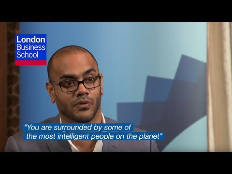 Why incubate at London Business School? | London Business School